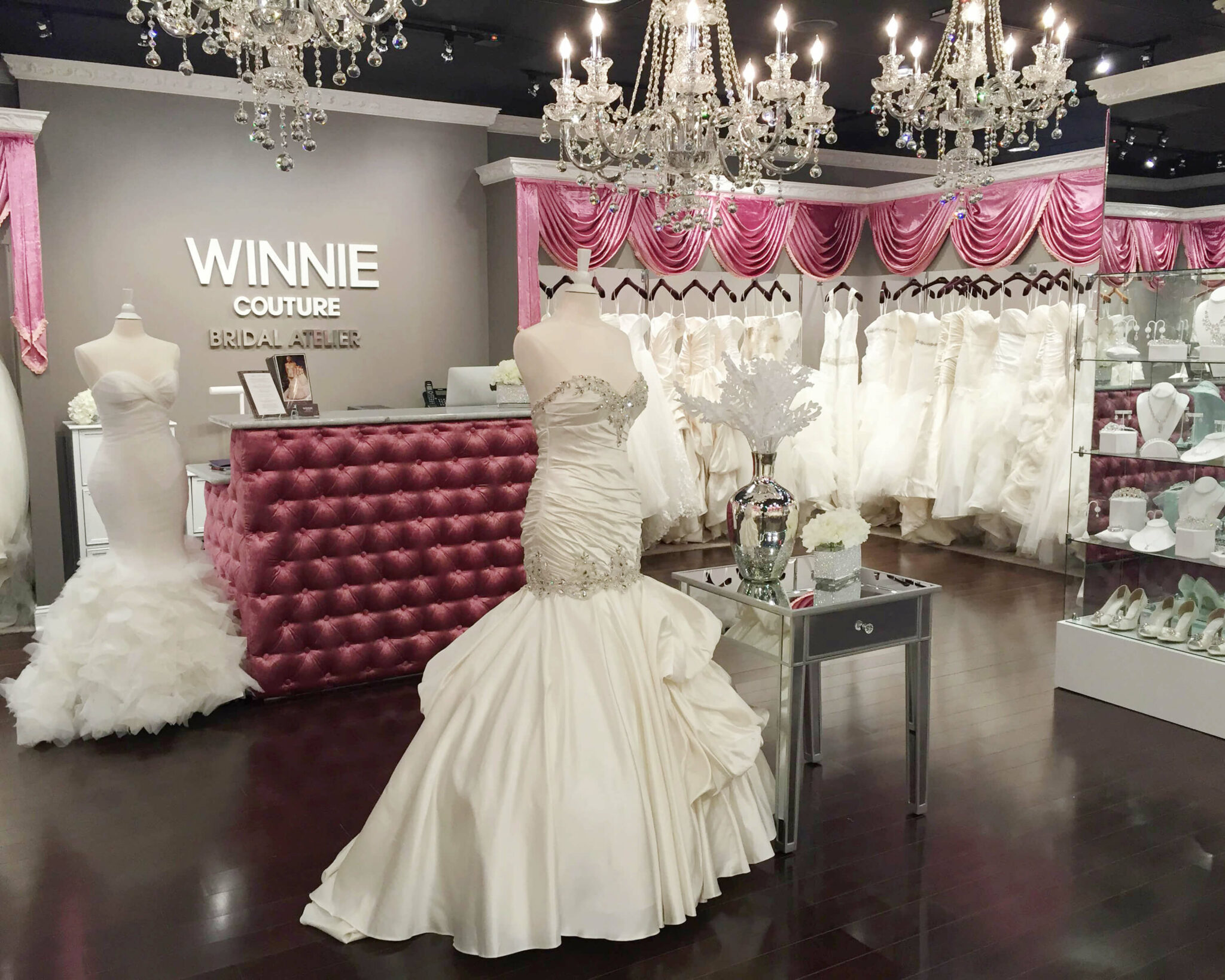 a8568934f Bridal Gowns & Wedding Dresses Frisco TX | Winnie Couture